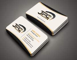 #116 for JPC Business Card af pritishsarker