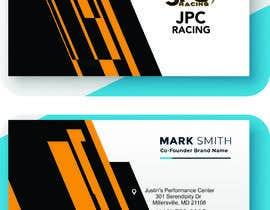 legalpalava tarafından JPC Business Card için no 4