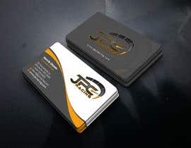 #96 for JPC Business Card af ezesol