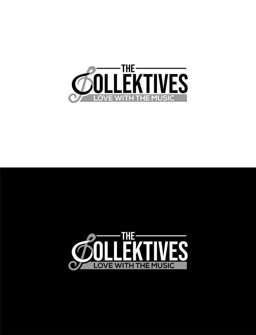 Penyertaan Peraduan #213 untuk Logo for band