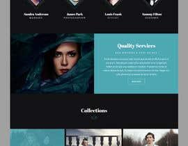 #1 для redesign website от hosnearasharif