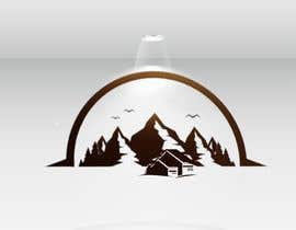 #8 for A vacation rental logo that can be used for brochures, coasters, and stickers for advertisement. af mesteroz