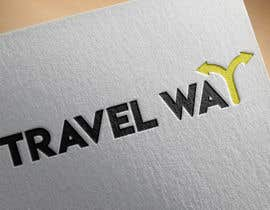 #224 for LOGO DESIGN for travel agency by Tahmidul98