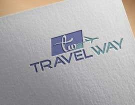 #207 for LOGO DESIGN for travel agency by Tanjuma2019