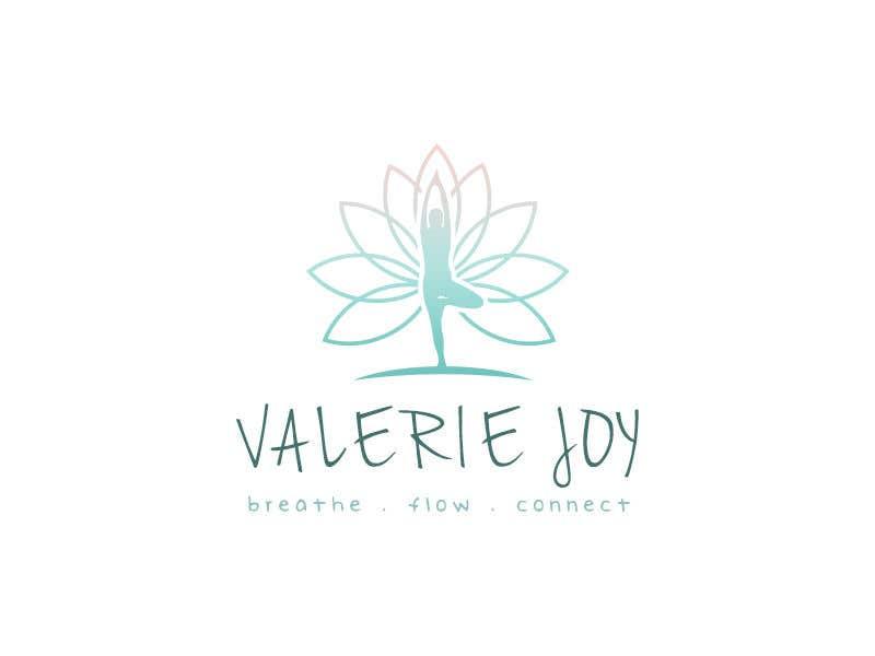 Kilpailutyö #27 kilpailussa I need a logo designer to design a temporary yoga logo