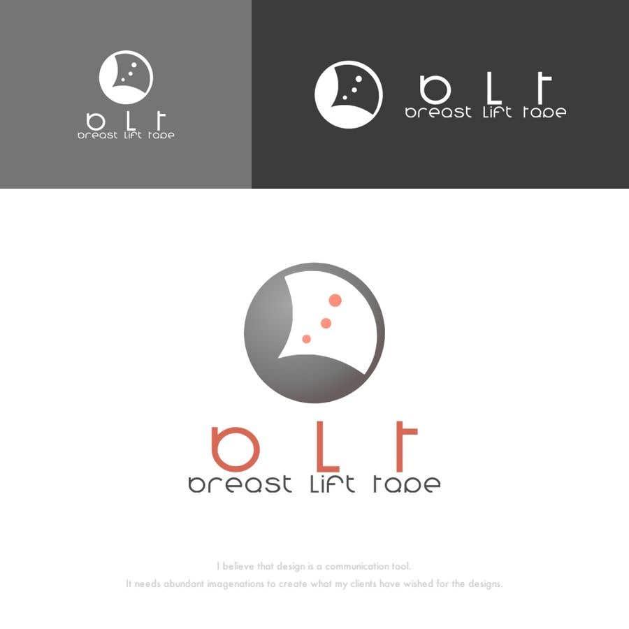 Contest Entry #69 for BLT Logo Design