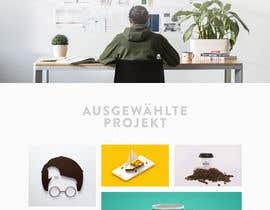 iTechnoweb tarafından UI Design for new website için no 12