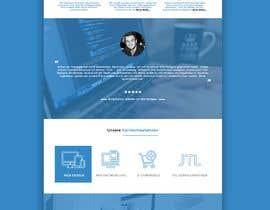 aishaelsayed95 tarafından UI Design for new website için no 4