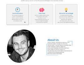 saidesigner87 tarafından UI Design for new website için no 20