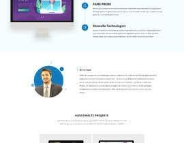 softesign tarafından UI Design for new website için no 15