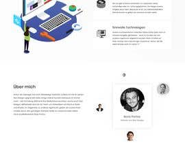 #25 for UI Design for new website by Javid004