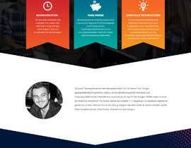 sneha15112018 tarafından UI Design for new website için no 9