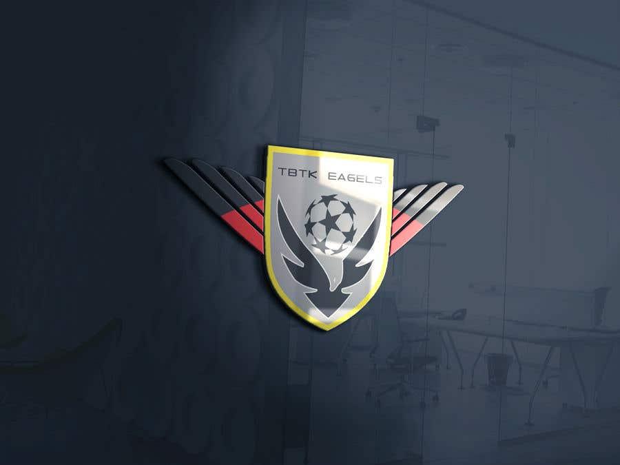 """Intrarea #7 pentru concursul """"TBTK FC & Edgbaston Eagles"""""""