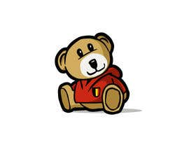 #19 za Traveling teddy bear logo design od Weare4
