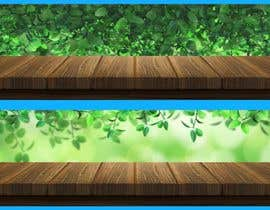 #43 for Banner (Background Only) by ethicsdesigner