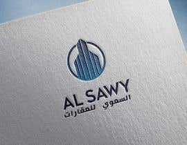 #145 for Design logo for real estate company - Al sawy af qureshiwaseem93