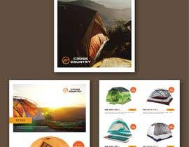 #22 for Design a printed catalogue and an e-catalogue for a product line by bartolomeo1
