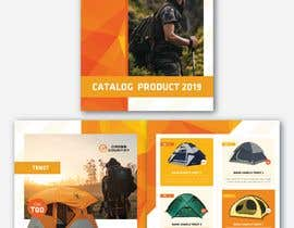 #41 for Design a printed catalogue and an e-catalogue for a product line by bartolomeo1