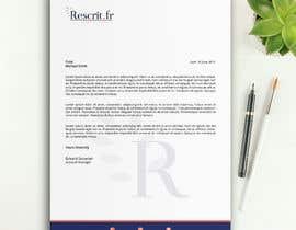 #39 cho LetterHead, organisation Letter template   design bởi designhouse9t9