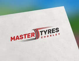 #58 for Design logo for Tyre Place by mousumi23