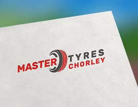 #60 for Design logo for Tyre Place by mousumi23