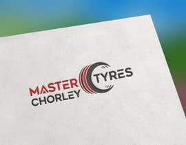 #65 for Design logo for Tyre Place by mousumi23