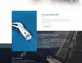 Nro 107 kilpailuun Website Design and logo revision käyttäjältä pardworker