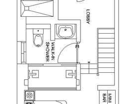 #30 for Redesign Apartment Layout by na4028070