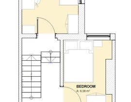 #33 for Redesign Apartment Layout by StructoProject