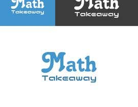 #34 cho I need a logo design for Math Takeaway and an app icon. Math Takeaway is a Math app that students can practise Math questions on-the-go, while travelling to and fro school, etc bởi athenaagyz