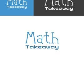 #44 cho I need a logo design for Math Takeaway and an app icon. Math Takeaway is a Math app that students can practise Math questions on-the-go, while travelling to and fro school, etc bởi athenaagyz