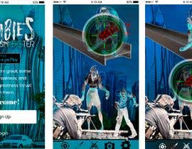 #13 для Zombie Shooter 3d Game screenshots от Hologra