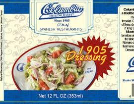 #16 для Refresh of Company Retail Food Labels от juancarlosvlez