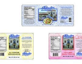#10 для Refresh of Company Retail Food Labels от Areynososoler