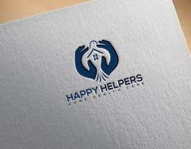 #229 for Design logo for Home Health Care/Home Care company by mozibar1916