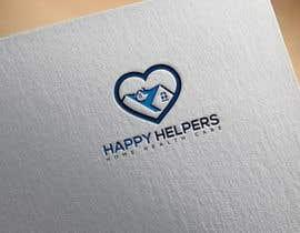 #230 for Design logo for Home Health Care/Home Care company by mozibar1916