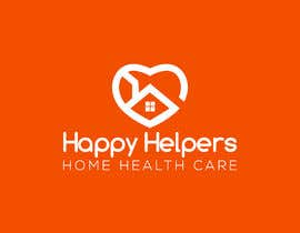 #213 untuk Design logo for Home Health Care/Home Care company oleh mobarok777