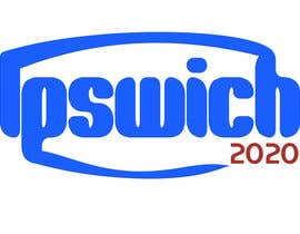 #48 for Logo Design for Ipswich2020 by mahabanda
