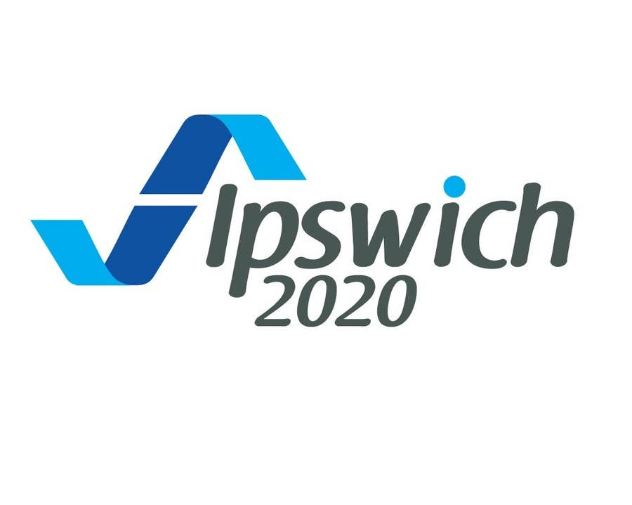 Contest Entry #43 for Logo Design for Ipswich2020