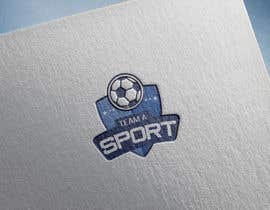 #58 for Design logo for sports agency af nazzasi69