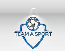 #26 for Design logo for sports agency af sojebhossen01