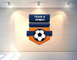 #54 for Design logo for sports agency af akstudio680
