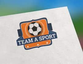 #61 for Design logo for sports agency af Rafiq24h