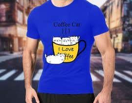 Bindubhuyan tarafından Coffee Cat için no 47