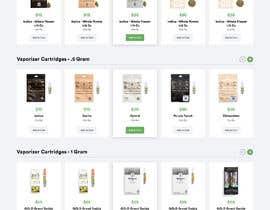 Nro 46 kilpailuun Ecommerce websites käyttäjältä veletechnosoft