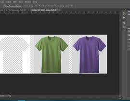 #6 for Wordpress Graphic Design for Blank T-Shirt by sharifsorot