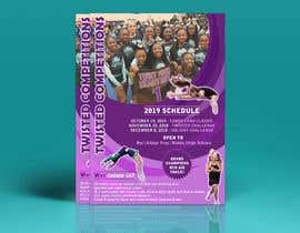 #15 for Cheerleading Event Flyer '19 af zsordog