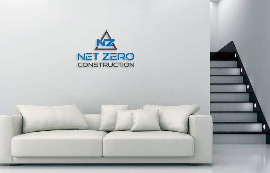 Kilpailutyö #141 kilpailussa Create our company logo