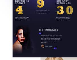 #9 cho Redesign Website bởi saidesigner87