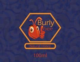 #52 para The Burly Bee Company por metaphor07